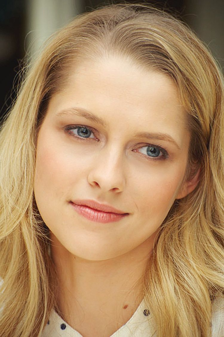 Actress and model Teresa Palmer has gathered some impressive film ...