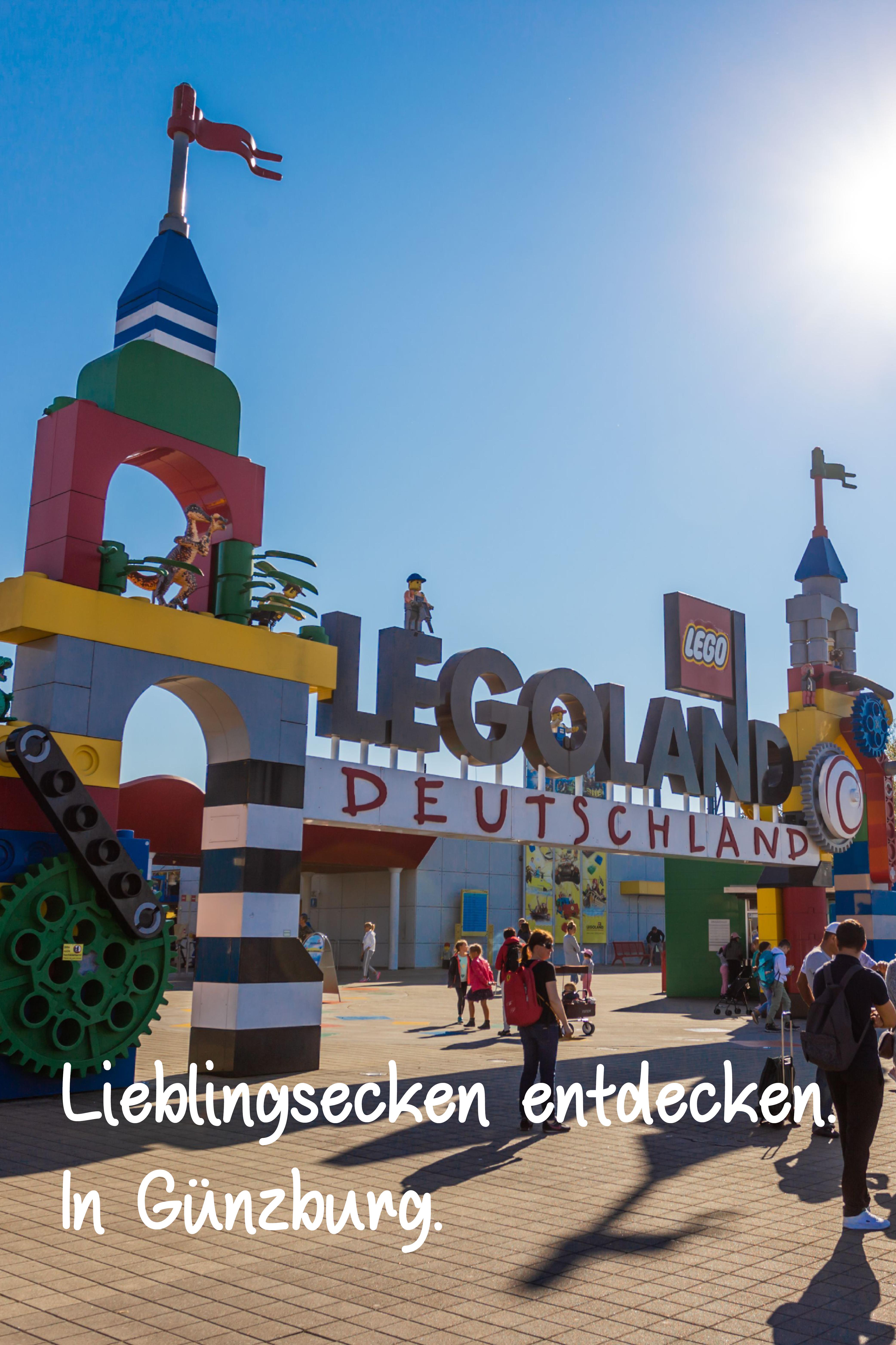 Legoland Deutschland Resort In 2020 Legoland Legoland Gunzburg Familienziele