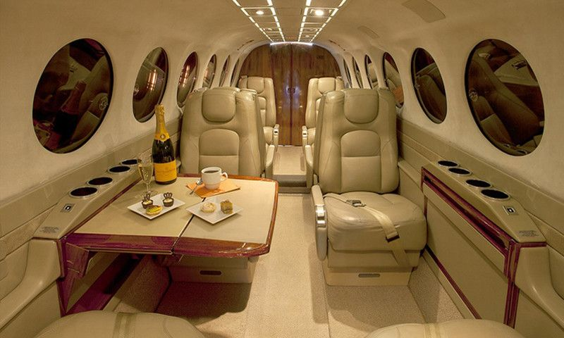 10 Things You Didn't Know About the Bombardier Global 6000
