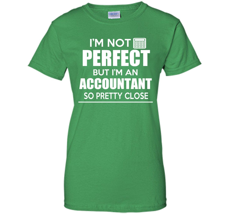 Pretty Accountant T-Shirt