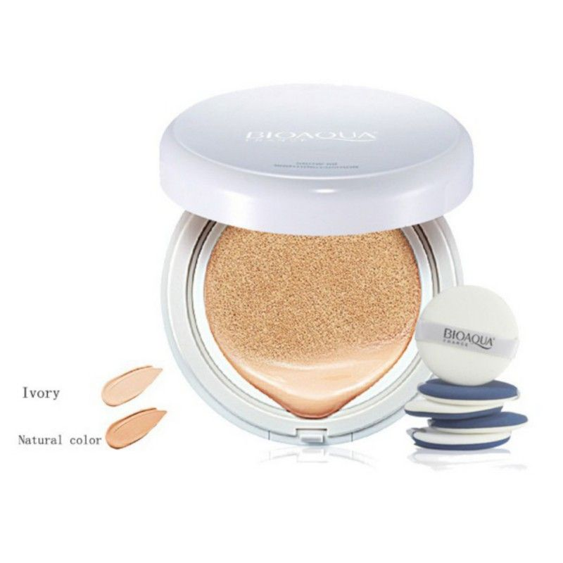 Air Cushion BB Cream Sunscreen Concealer moisturizing foundation makeup bare
