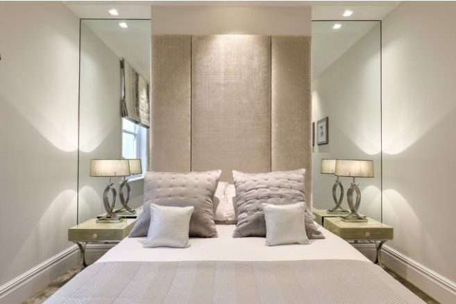 how to design your bedroom like five star hotel interior and rh pinterest com