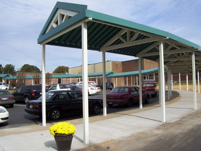 Gabled Canopy Gallery  View Pictures of Canopies with ...