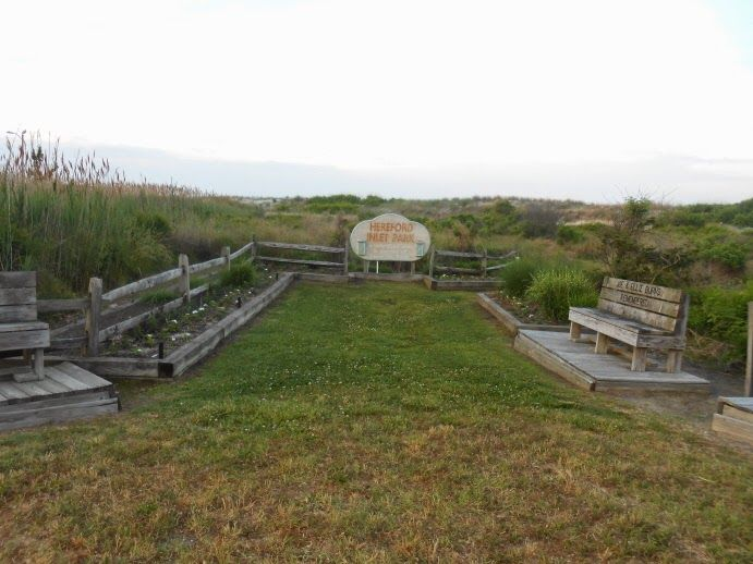 Hereford Inlet Park North Wildwood New Jersey With Images