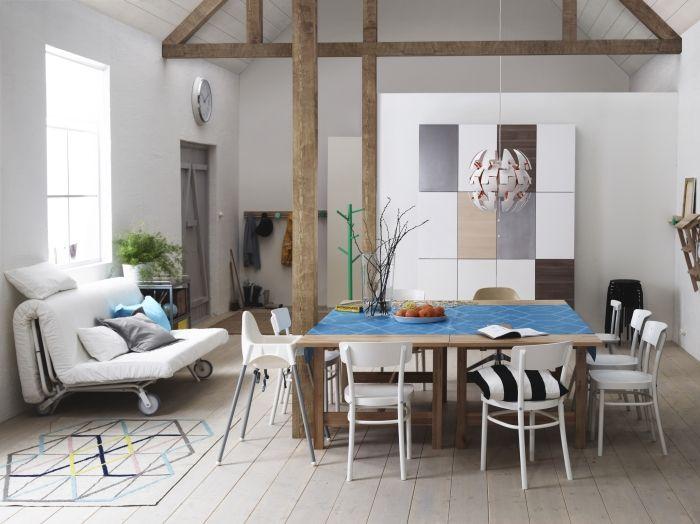 IKEA PS 2014 vloerkleed | #IKEA #IKEAPS #woonkamer #eetkamer ...