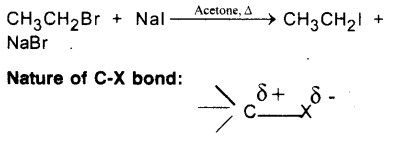 Plus Two Chemistry Notes Chapter 10 Haloalkanes and