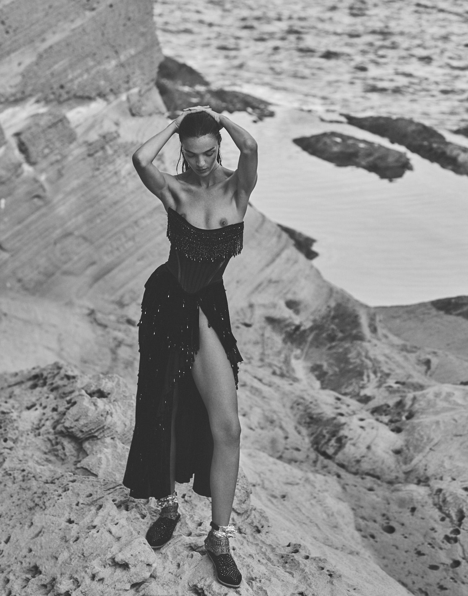 Leaked Mariacarla Boscono nude (98 photo), Sexy, Sideboobs, Selfie, cleavage 2017