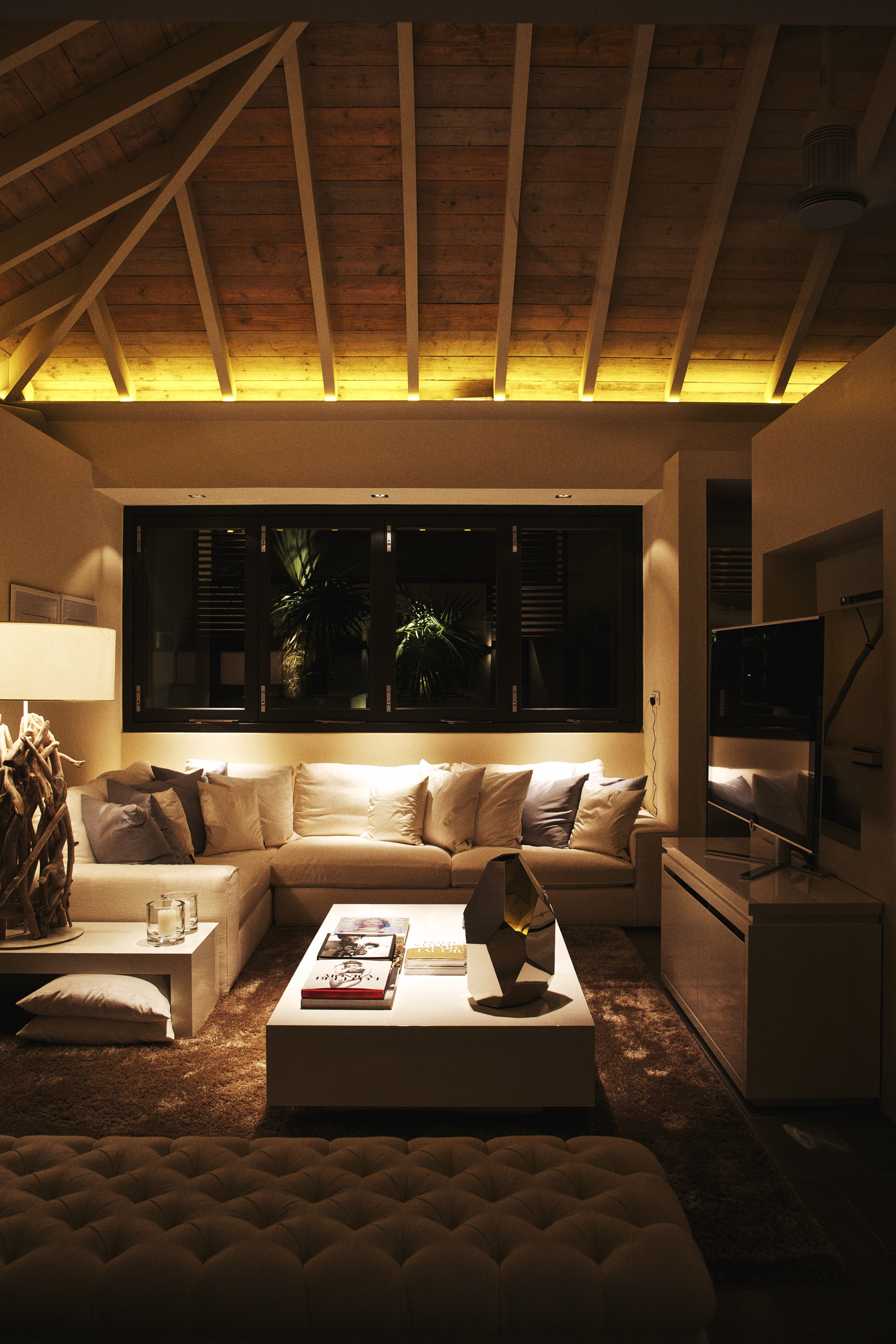 Discover beautiful interiors by Eric Kuster an