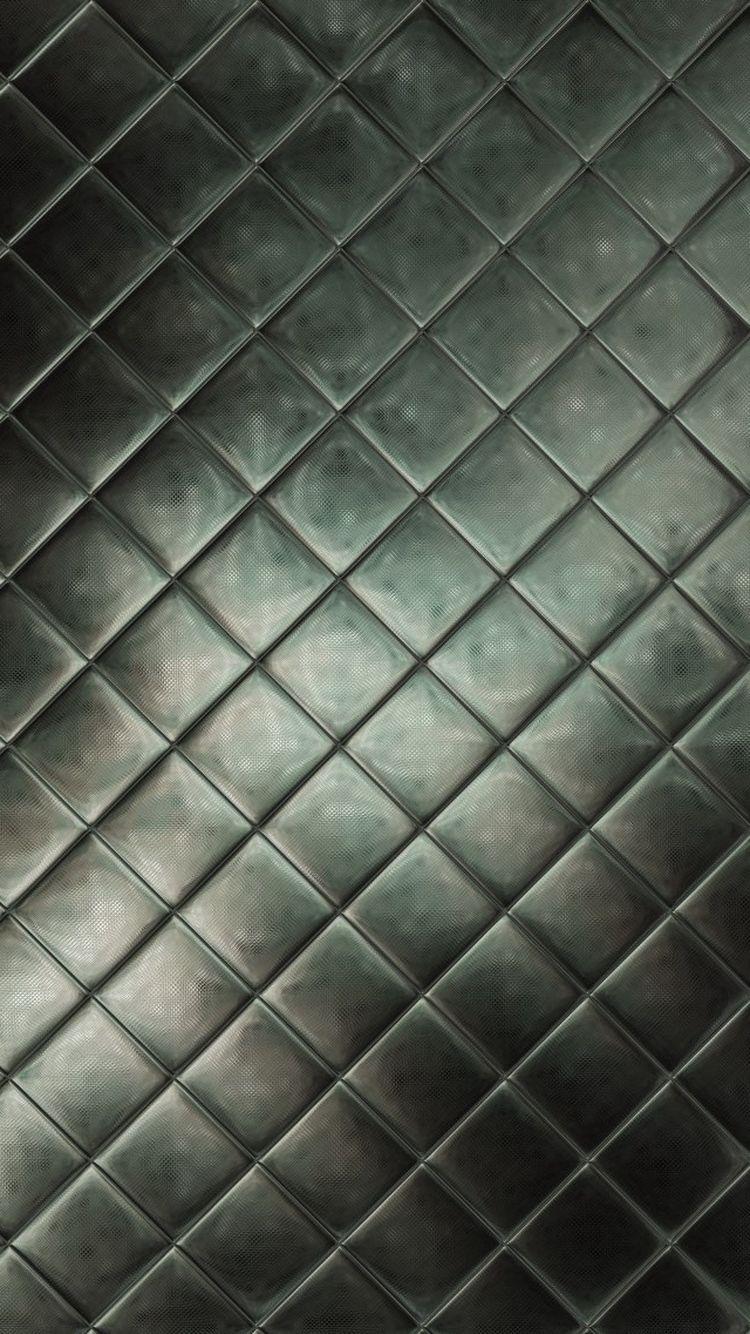 Download Posh Texture iPhone 6 Wallpaper Black wallpaper