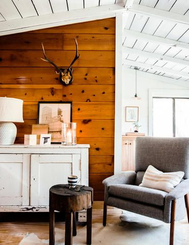 Photo of How to Revive a Historic Wood Cabin