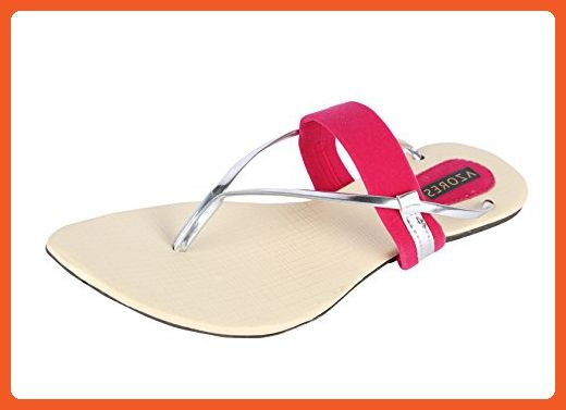 e743035aaf87a Azores Womens  Pink Chic Sandals 9 - Sandals for women ( Amazon  Partner-Link)