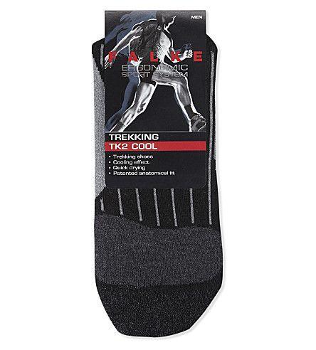 7eef0bd97 FALKE Trekking TK2 Cool socks. #falke #cloth #   Falke Men   Pinterest