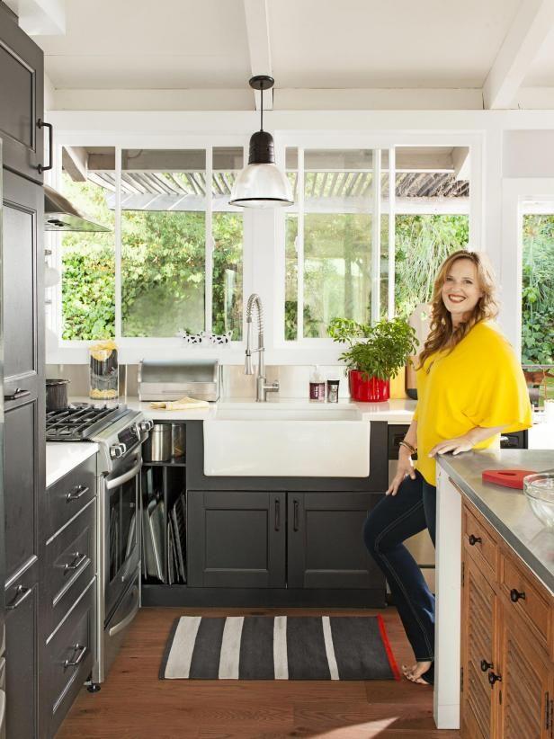 contemporary kitchen remodel kitchens cocinas rh ar pinterest com