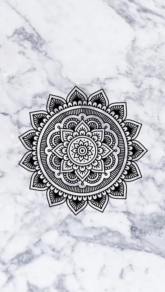 Wallpaper Mandala Wallpaper Mandala Tumblr Wallpapertumblr