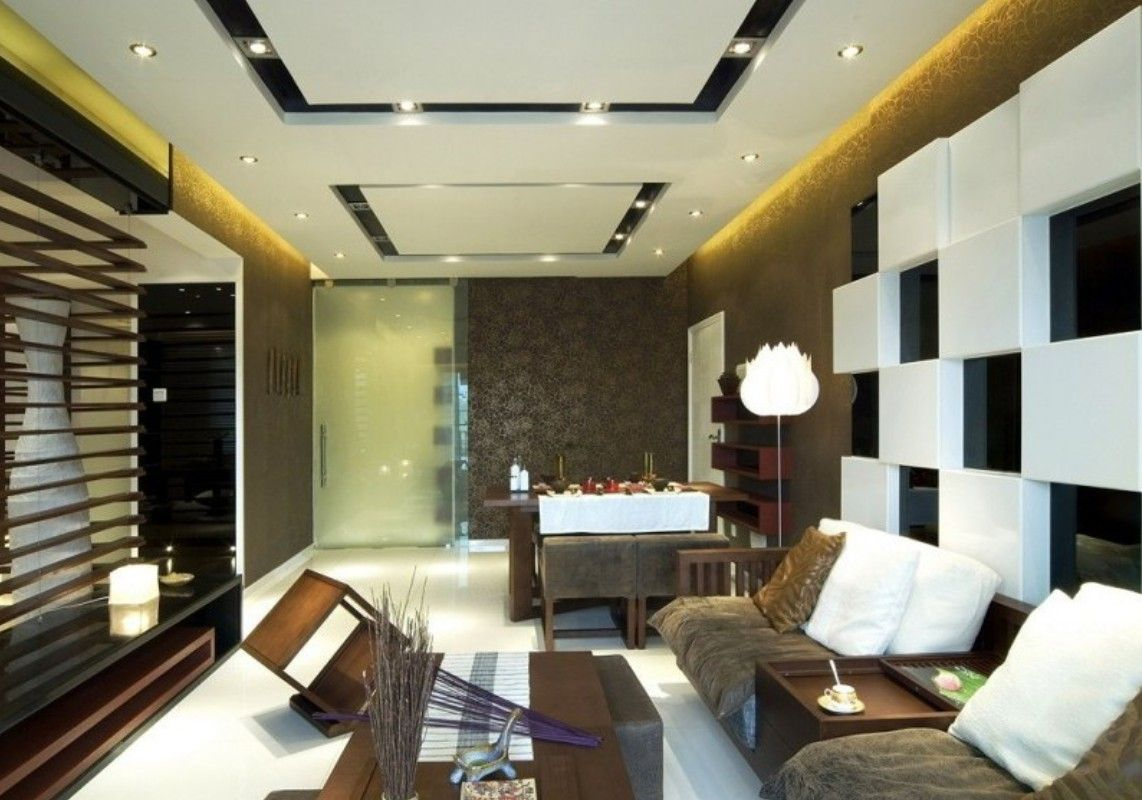 Beautiful home decoration ideas for small living