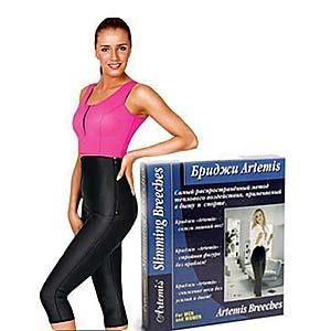 artemis шорты для похудения купить в спб