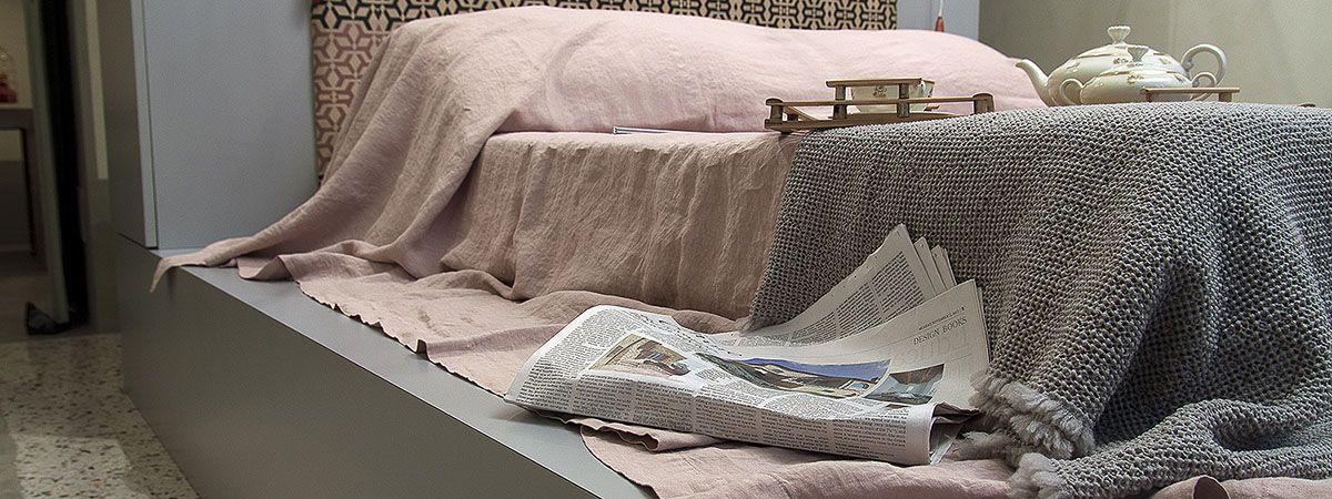 Casa Cau Roma Bed Linens By Society