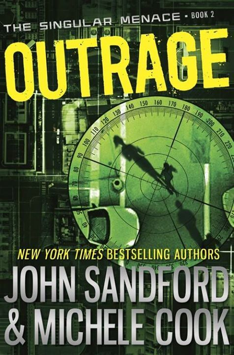 Download free ebook outrage the singular menace 2 by john download free ebook outrage the singular menace 2 by john sandford fandeluxe Images
