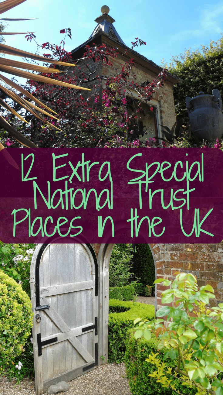 33 Of The Best National Trust Places In The Uk National Trust