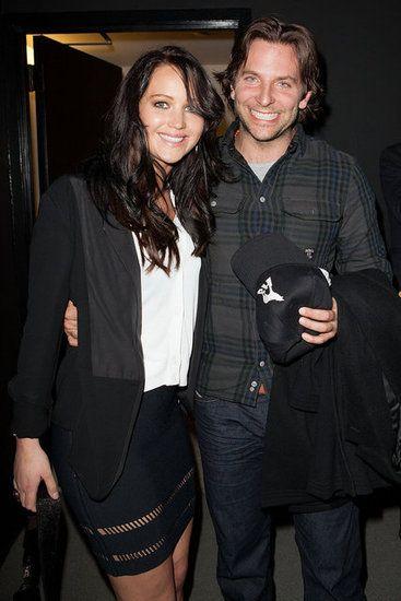 Jennifer lawrence dating bradley cooper