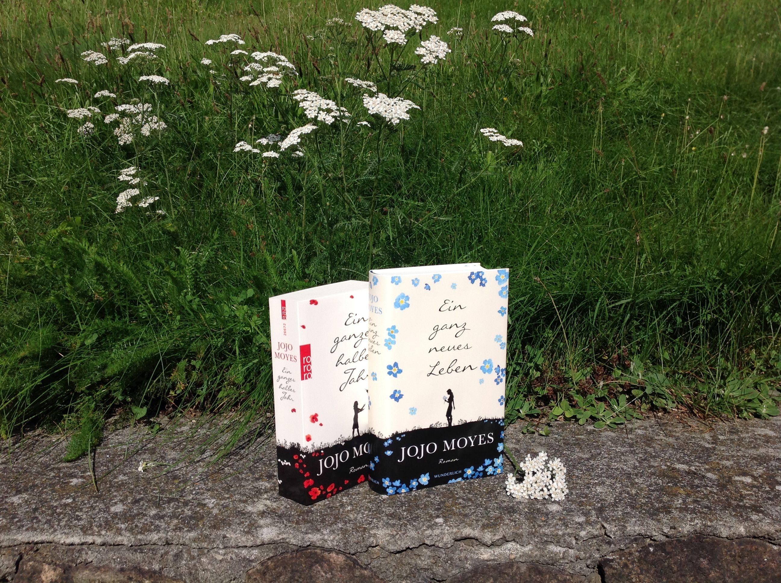 Eintrachtig Nebeneinander Das Taschenbuch Von Ein Ganzes Halbes Jahr Und Die Fortsetzung Ein Ganz Neues Leben We Jojo Taschen Bucher Ein Ganz Neues Leben