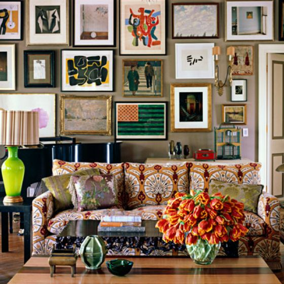 Funky And Eclectic Too Busy Home Life Home Decor