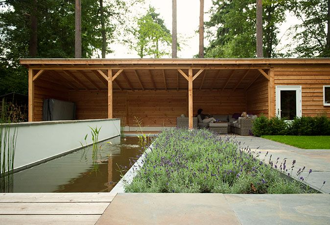 Stijlvolle villatuinen onze tuinen buytengewoon garden