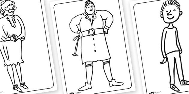 Matilda Colouring Pages - matilda, matilda colouring pages ...
