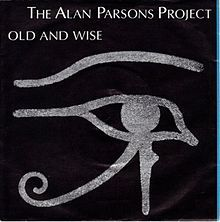 The Alan Parsons Project Old And Wise Arista Jpg Alan Parsons Project Alan Parsons Parsons