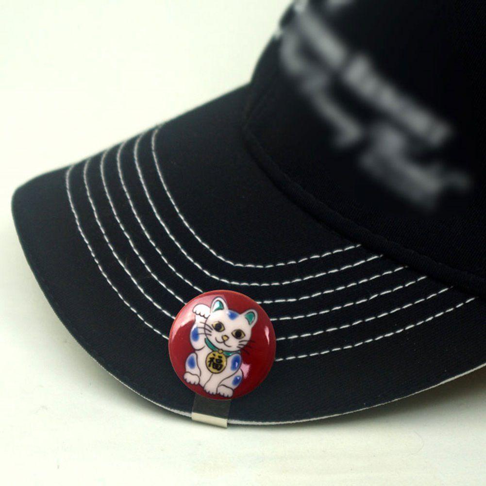 37+ Cap clip golf viral