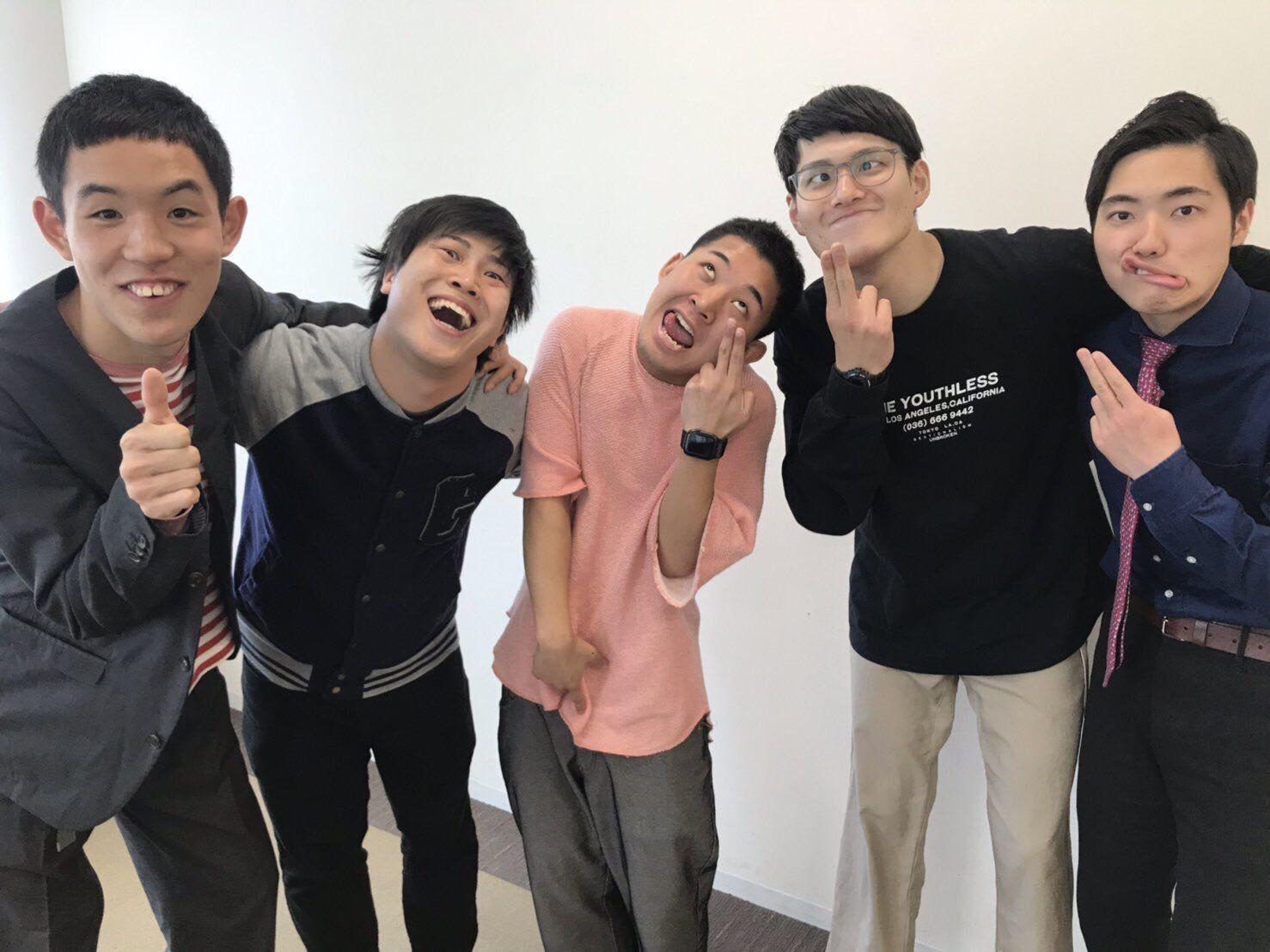 四千頭身 石橋 on Twitter | コメディアン, お笑い, 漫才