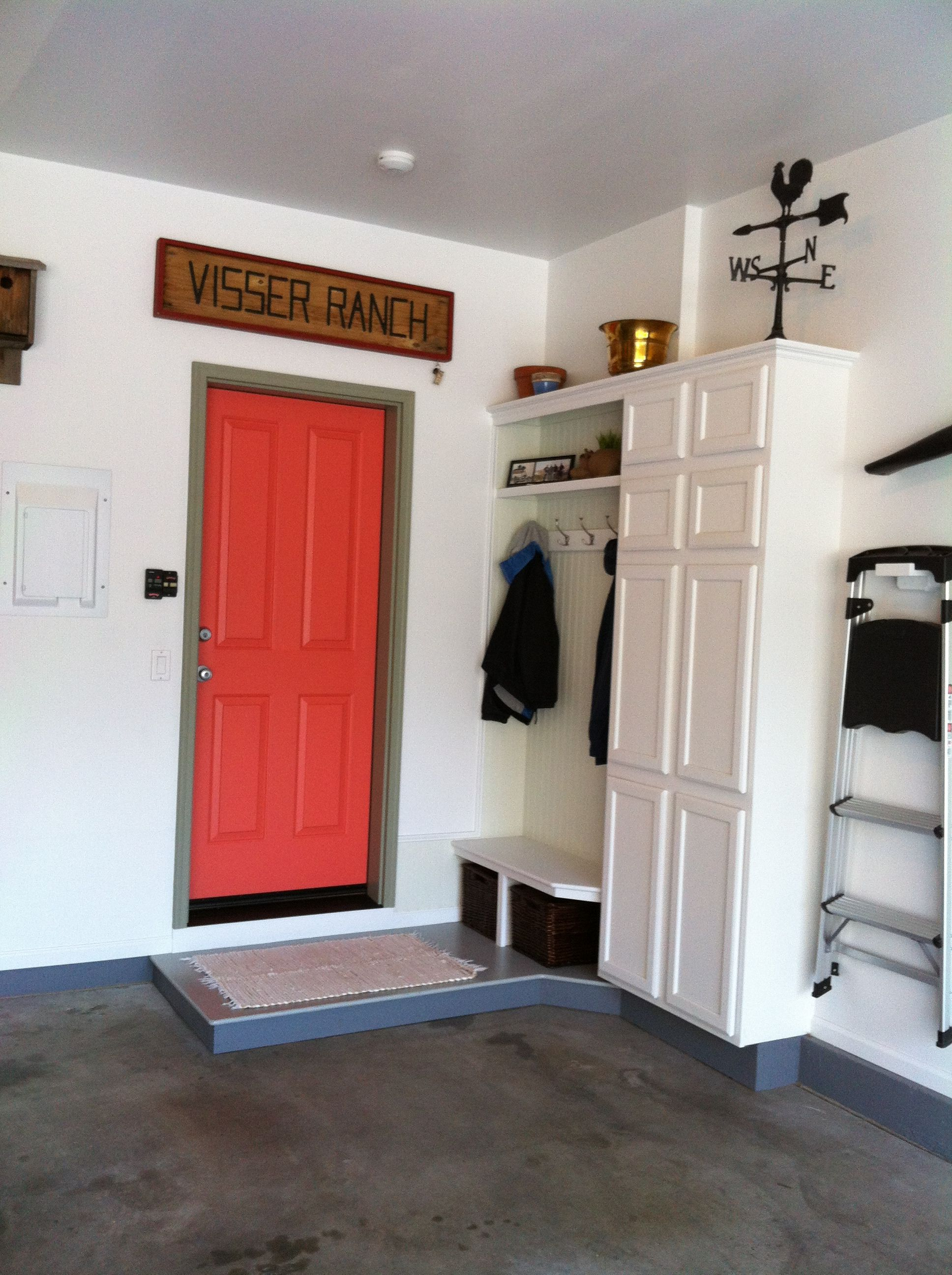 Pin By Tricia Tanguy On Buford In 2020 Diy Garage Door Garage