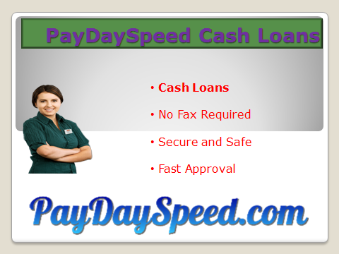 Payday loan with no bank account picture 2