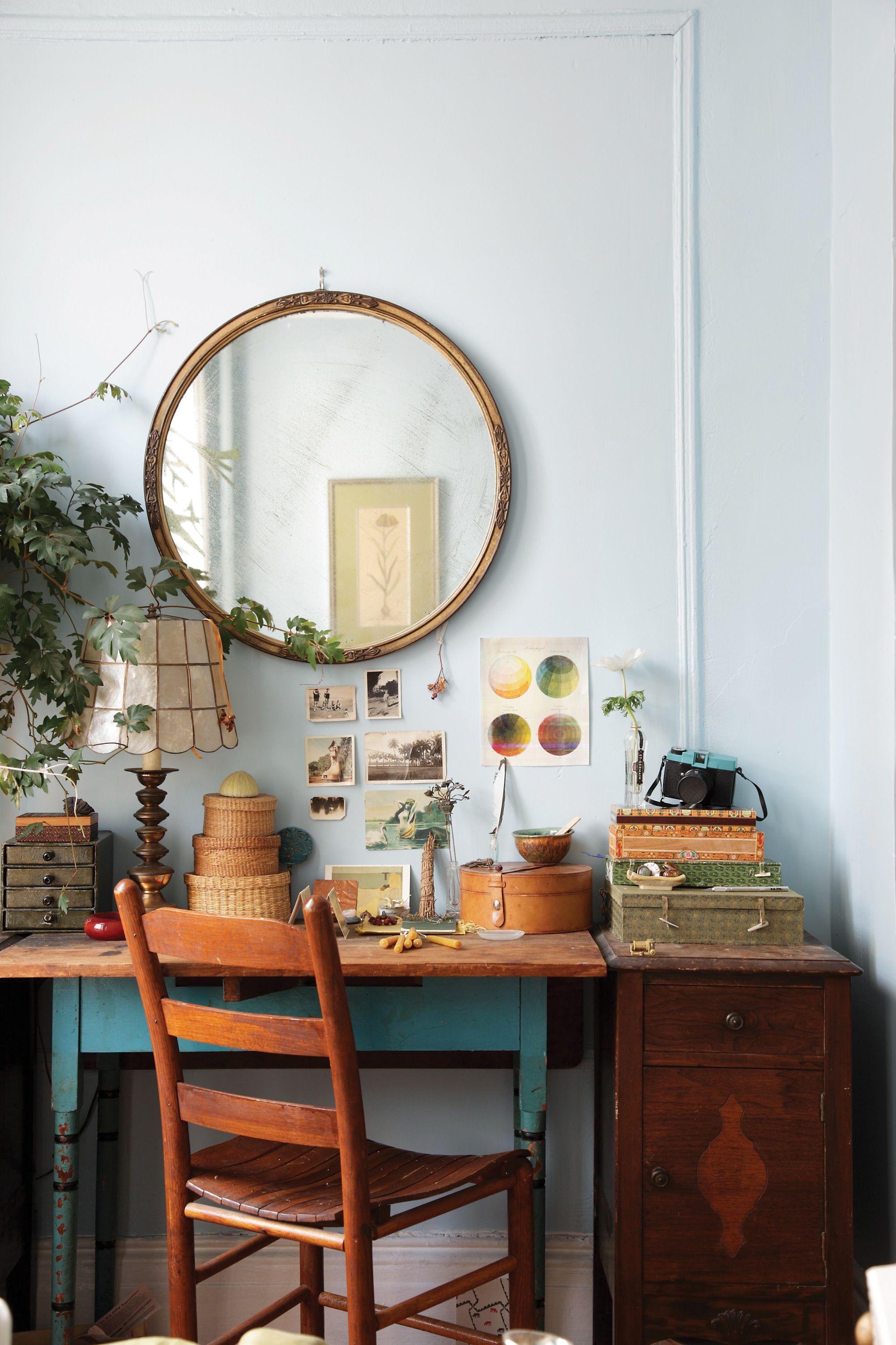 Sneak Peek Nicolette Camille Design Sponge Vintage Home Decor