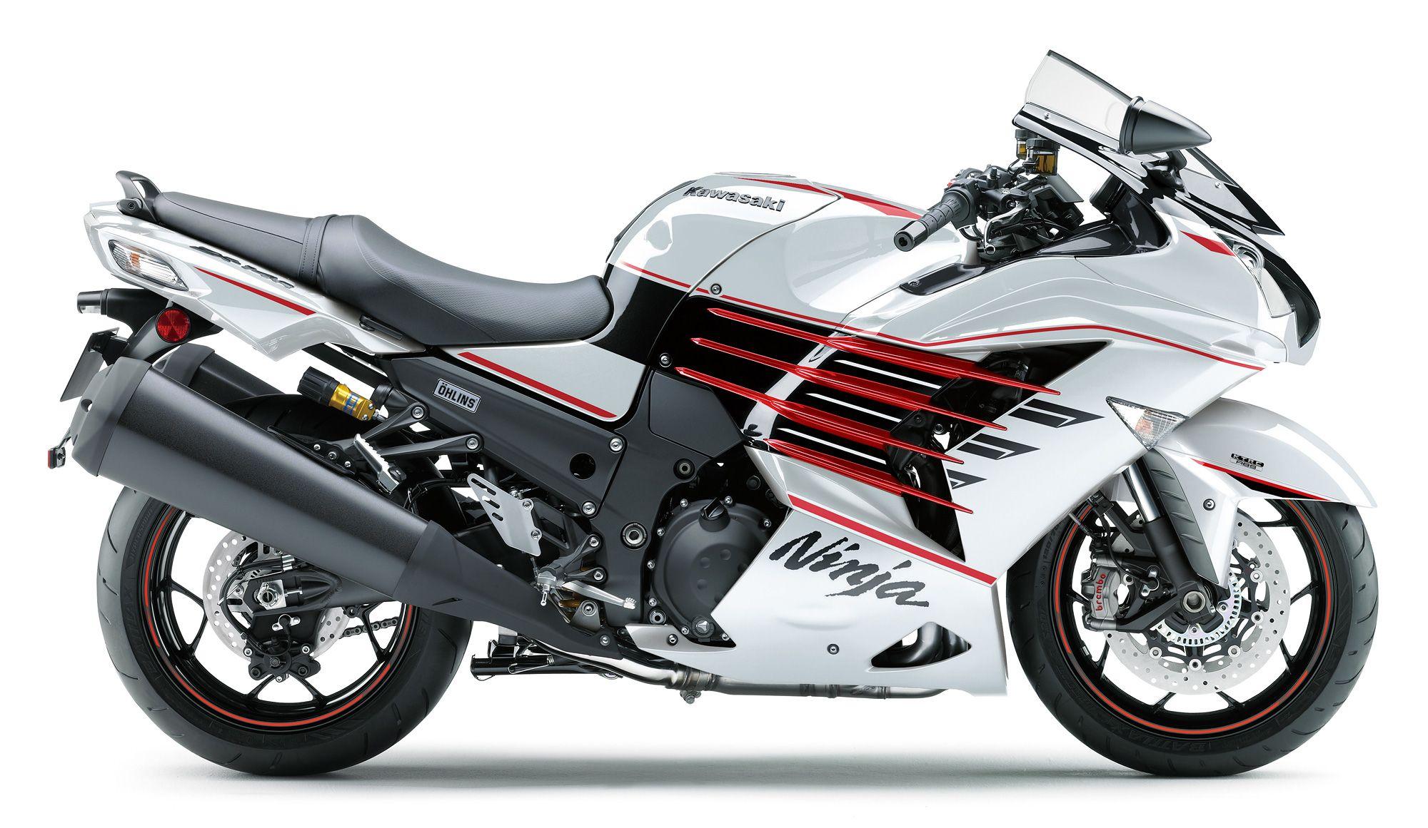 2020年モデル Ninja Zx 14r High Grade Kawasaki Motorcycles Motorcycle Kawasaki