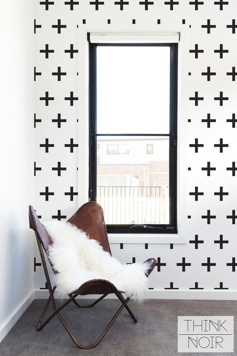 Scandi Baby Nursery Removable Wallpaper Gender Neutral Peel Stick Or Traditional Material Baby Removable Wallpaper Nursery Removable Wallpaper Baby Nursery