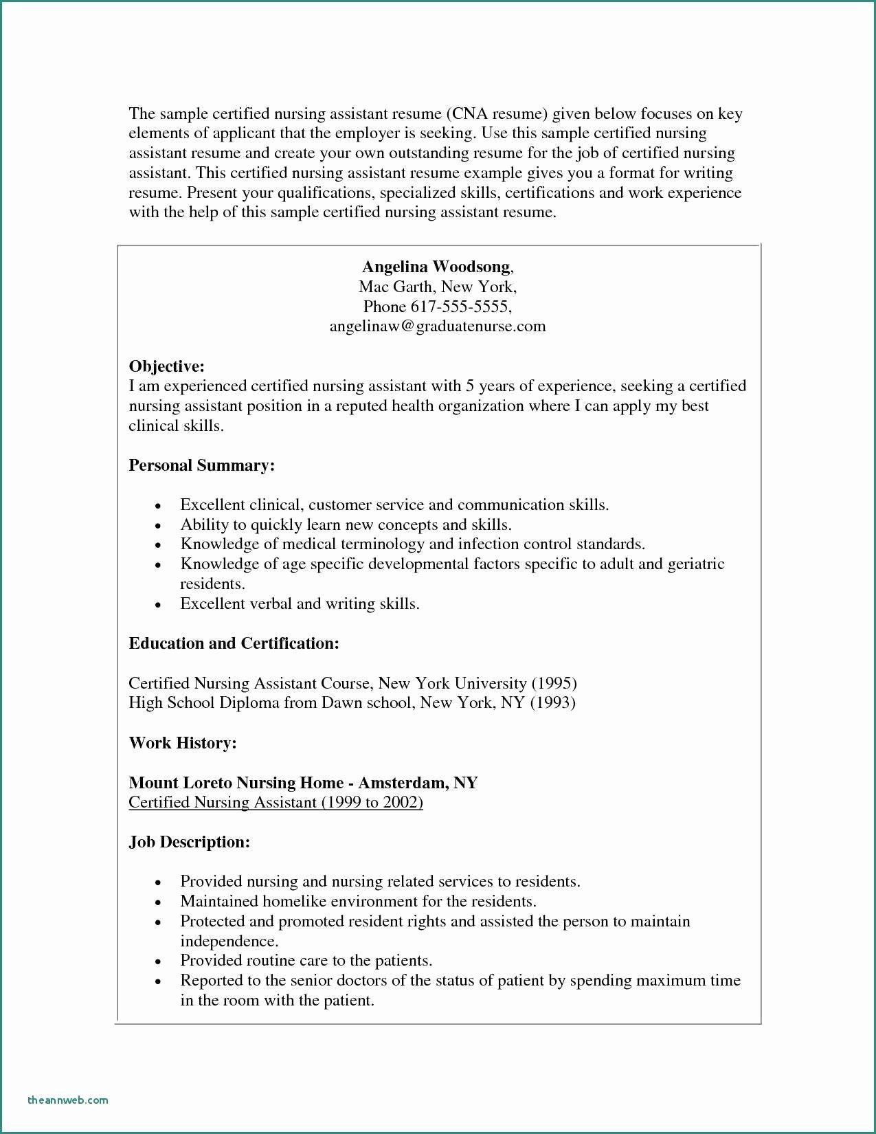 30 5 Years Experience Resume Resume, Resume skills