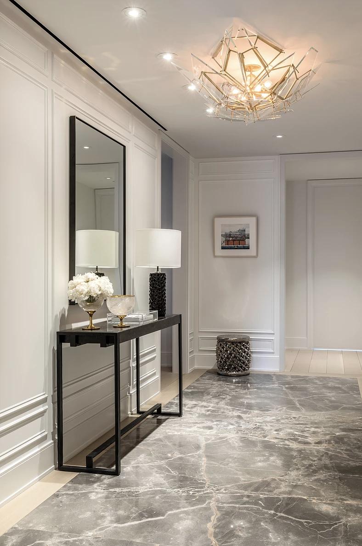 Elegant And Beautiful Living Room