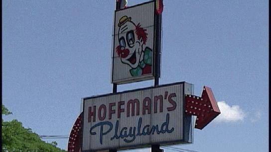 Hoffmans Playland, Latham NY