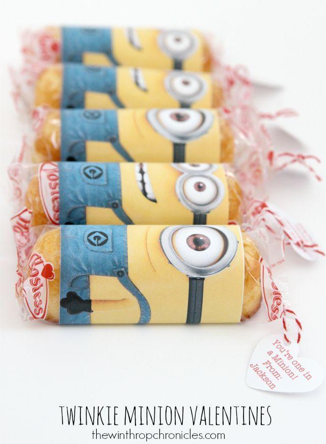 20 Adorable Handmade Valentines Valentines Day Love 3