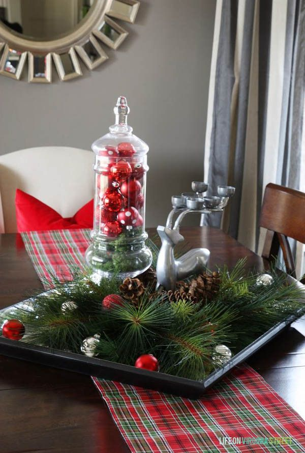50 wonderful christmas decorating ideas to make your holiday bright rh pinterest ca