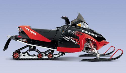 polaris snowmobile owners manual pdf