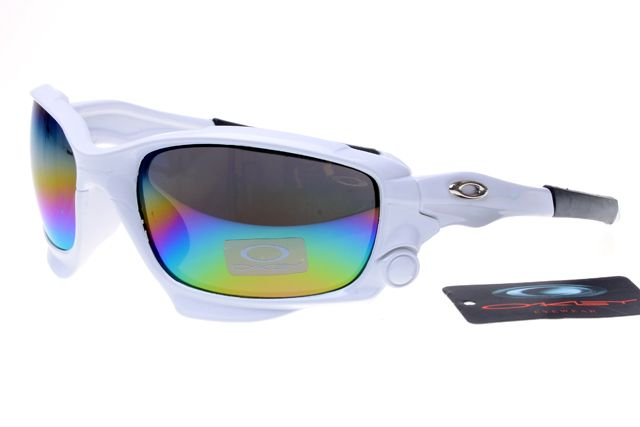 blue and white oakley sunglasses ctxu  oakley sunglasses white frame