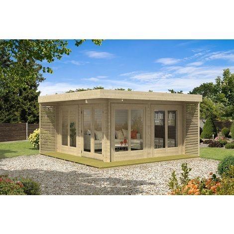 gardenlounge viva a ohne impr gnierung 40 mm gardening gartenhaus garten garten lounge. Black Bedroom Furniture Sets. Home Design Ideas