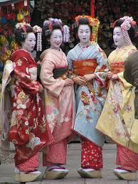 geishas - Recherche Google