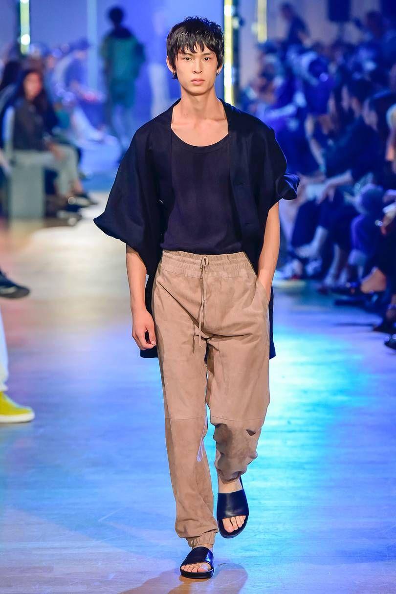 a6b4b5700a Cerruti 1881 Spring/Summer 2019 Menswear | Reignspirations | Fashion ...
