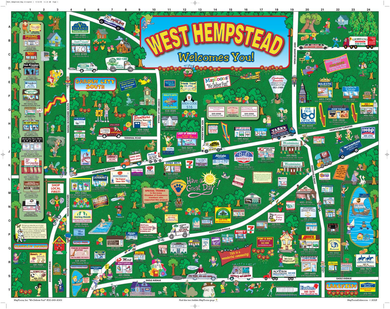 West Hempstead Long Island Ny West Hempstead Hempstead Island
