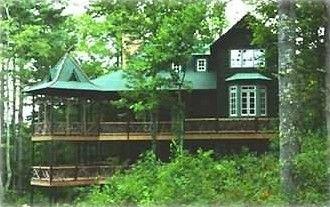 vrbo com 64276 upscale getaway w mountain and lake views golf rh pinterest com