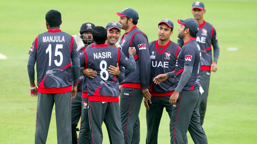 5xx Error Cricket match, Tri series, Asia cup