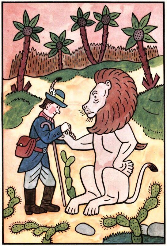 Mikeš Josef Lada   Children illustration, Childrens books